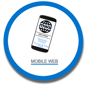 Mobile Websites by Managed Web Services