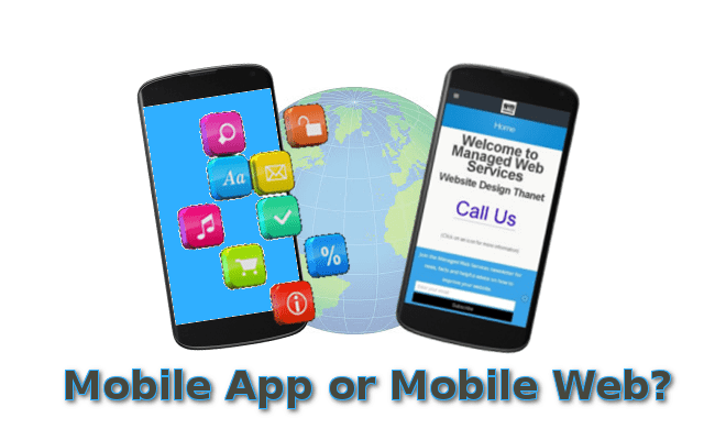 Responsive Web Design, Mobile Website or App: Which is the best for your business?