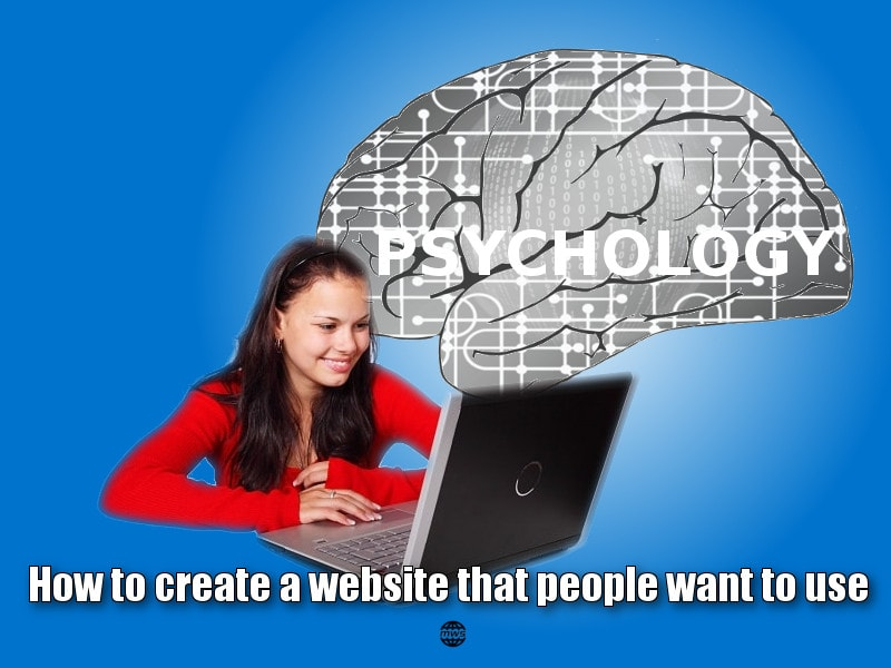How to create a website that people want to use.