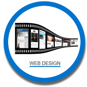 Web Design by Managed Web Services