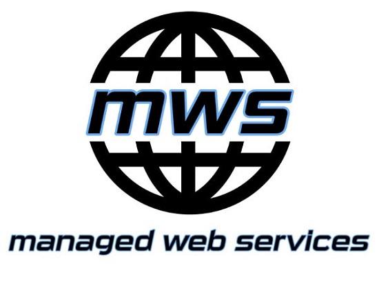 managed web services Logo